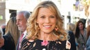 'Wheel of Fortune's' Vanna White laughs off question about hosting her own show