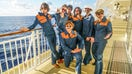 Yacht rock sets sail for the port of 'the next big thing'