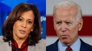 Biden's campaign unionizes as Harris aide resigns over poor working conditions
