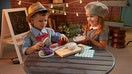 Is Fisher-Price's new play set too fancy for kids?