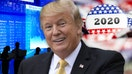Trump 2020 reelection bid good news for stocks