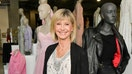 'Grease' leather jacket returned to Olivia Newton-John