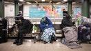 Bill de Blasio pins NYC homeless crisis on Washington
