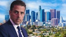 Hunter Biden living in lavish LA pad amid paternity controversy