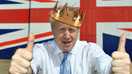Boris Johnson's UK win makes him capitalist king