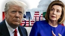 House passes USMCA as Trump and Pelosi wrestle for credit