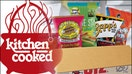Snackmaker Utz, Kitchen Cooked complete merger
