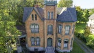 This 10-bedroom New York mansion costs just $50K, but there's a catch