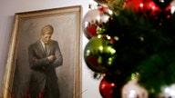 JFK letter promising Santa safe during Cold War on display