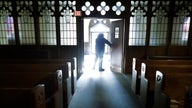 America's Catholic priests wracked by scandals, overworked, isolated