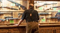 Gun background checks in 2019 on pace to zoom past record