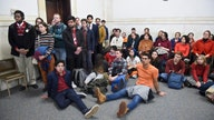Ivy Leaguers get community service for disrupting Yale-Harvard game with climate protest