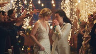 Hallmark pulls gay-themed wedding ads amid controversy