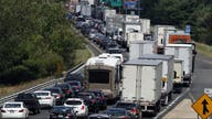This is what is making our traffic worse and worse -- When will our leaders wake up?
