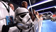 'The Rise of Skywalker' debut brings Star Wars mania as film expected to make $1B
