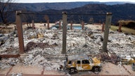 Judge OKs nearly $25 billion for PG&E fire victims, insurers