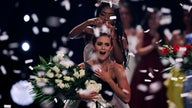 Virginia biochemist Camille Schrier is crowned Miss America