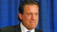 Roenick put on ice for good at NBC