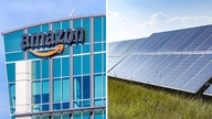 Amazon building massive solar energy farms amid climate criticism