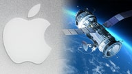 Apple reportedly developing secret satellite team as 5G race speeds up