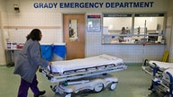 Governor declares emergency as city hospitals flooded with patients, water
