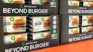 Beyond Meat doubles R&D spending, driving sales through partnerships