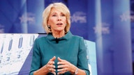 DeVos suspends student federal loan payments through January