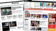 Houston Chronicle drops Bloomberg News after coverage decision