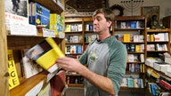 Independent booksellers persevere in spite of Amazon and rising admin costs