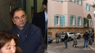 Carlos Ghosn plans Jan. 8 press conference to discuss his daring escape