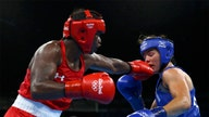 Undisputed boxing champ bringing attention back to the sport