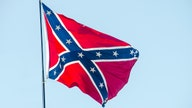 Georgia city cancels veteran's parade over Confederate flag lawsuit