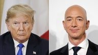 Amazon blames Trump for missing out on massive Pentagon contract