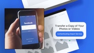 Facebook tests photo transfer tool as it faces pressure from regulators