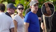 Jeff Bezos, girlfriend Lauren Sanchez spotted in St. Barth for holiday getaway