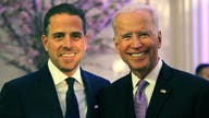 Russians hacked Burisma, Ukrainian company that hired Hunter Biden: researchers