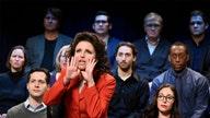 Julia Louis-Dreyfus calls her 'SNL' stint 'a brutal time'