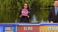 'Wheel of Fortune' contestant gets Nashville trip after losing on game show