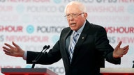 Sanders getting support from larger donations despite billionaire contempt?