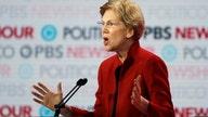 Warren presses big US banks to release plans for climate change risks