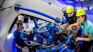 SEE PICS: Inside Starliner craft Boeing will launch into space this week