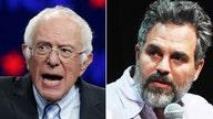 Mark Ruffalo endorses Sanders for president: 'He is the original progressive'