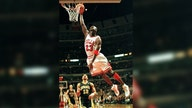 ESPN scores with historic Chicago Bulls documentary