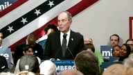 Michael Bloomberg addresses alleged mistreatment of women under his leadership