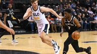 NBA's minor league players reportedly in talks to unionize