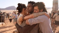 'Star Wars: The Rise of Skywalker' box office haul boosts Disney's record year