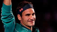 Roger Federer to be minted on Swiss coin