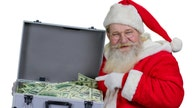 Secret Santas make a difference with gifts from $100 bills to new cars