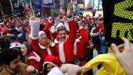 SantaCon: One visit from St. Nick many Americans would rather skip