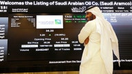 Saudi Aramco rocked by oil price rout